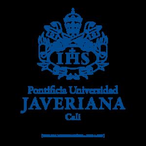 Logo Pontificia Universidad Javeriana Cali