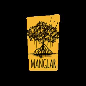 Logo Manglar Producciones