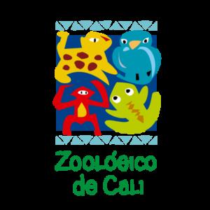 Logo Zoológico de Cali