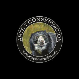 Logo Arte y conservación