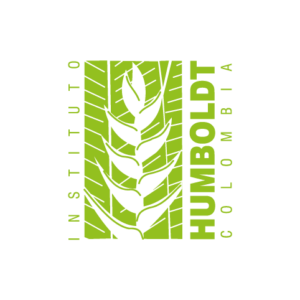 Logo Instituto Humbolt, Colombia