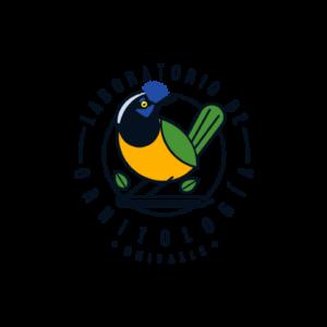 Logo Laboratorio de ornitología, univalle