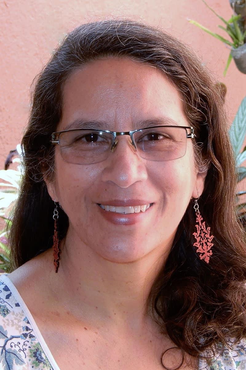 Doctora Carolina Murcia