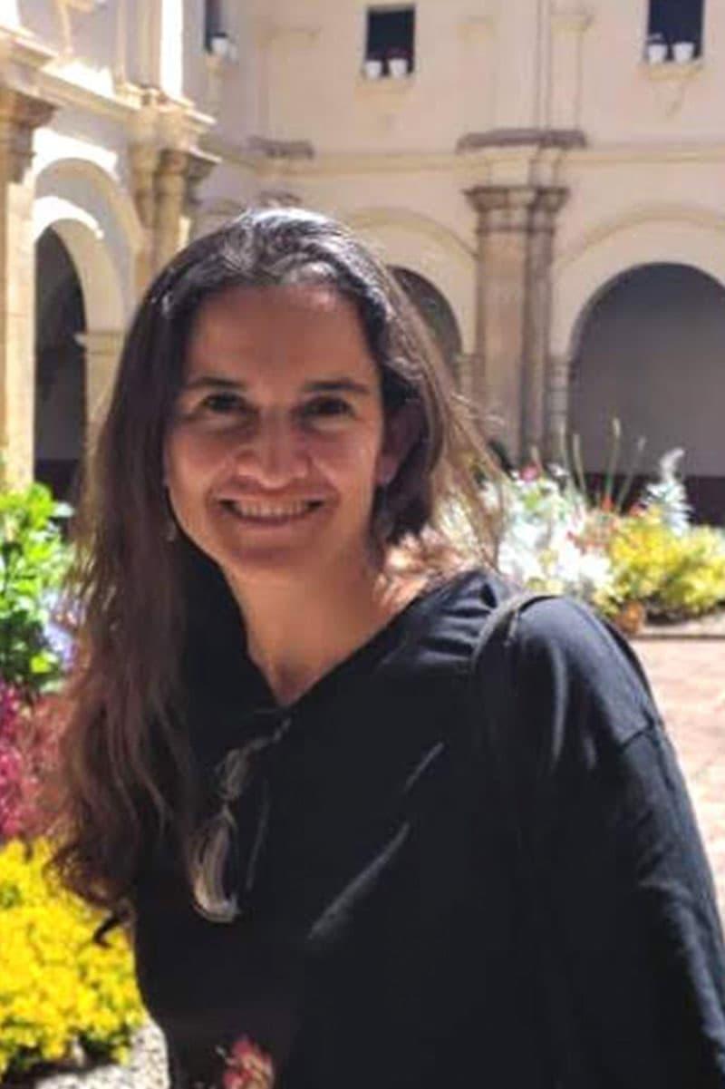 Doctora Maria Angela Echeverry Galvis