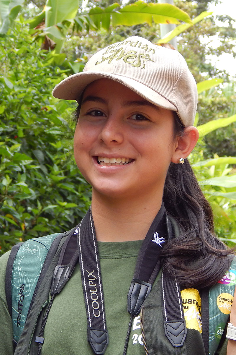 Sofia Valero