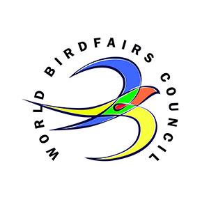 Logo World Birdfairs Council