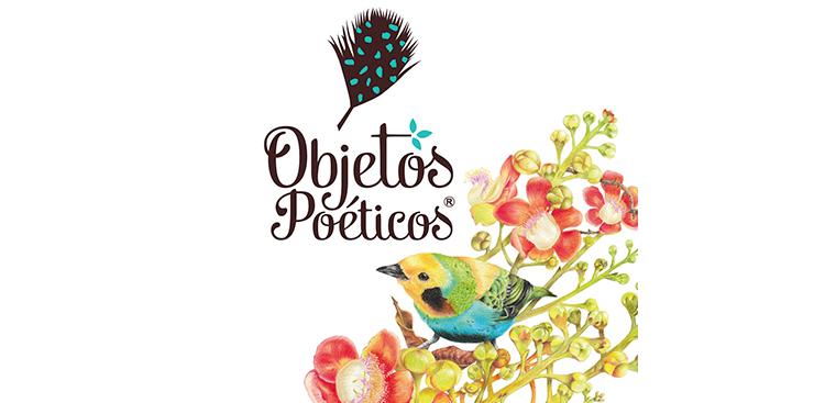 Logo Objetos Poéticos