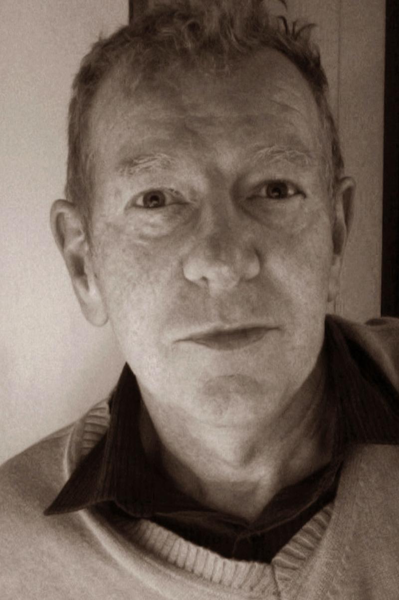 Miles McMullan
