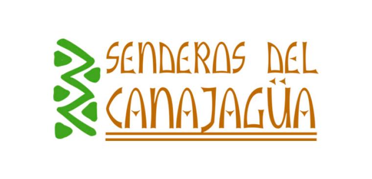 Logo Senderos del Canajagua
