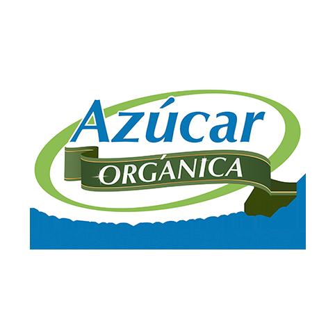 Logo Azúcar Orgánica, Ingenio Pichinchi S.A.