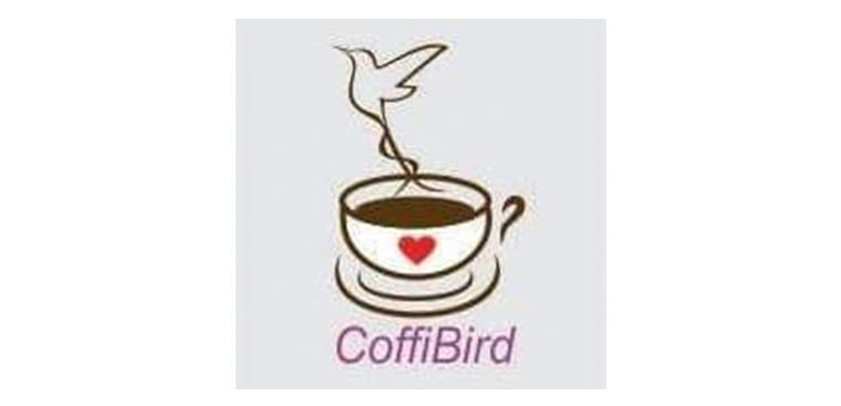 Logo CoffiBird