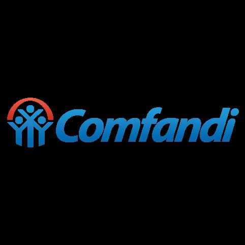 Logo Comfandi