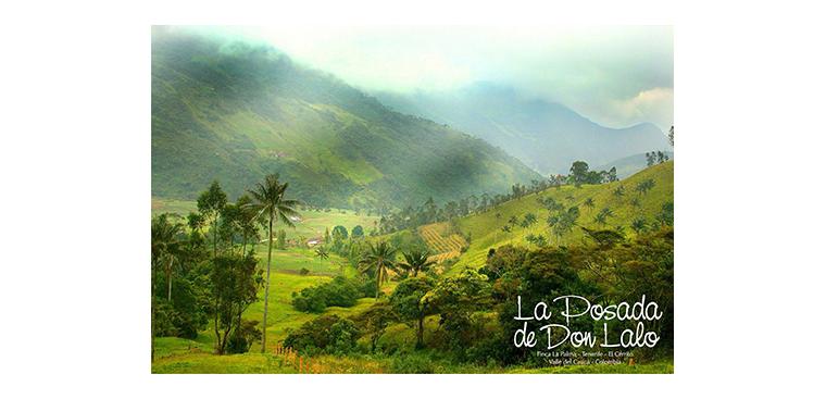 Logo La Posada de Don Lalo