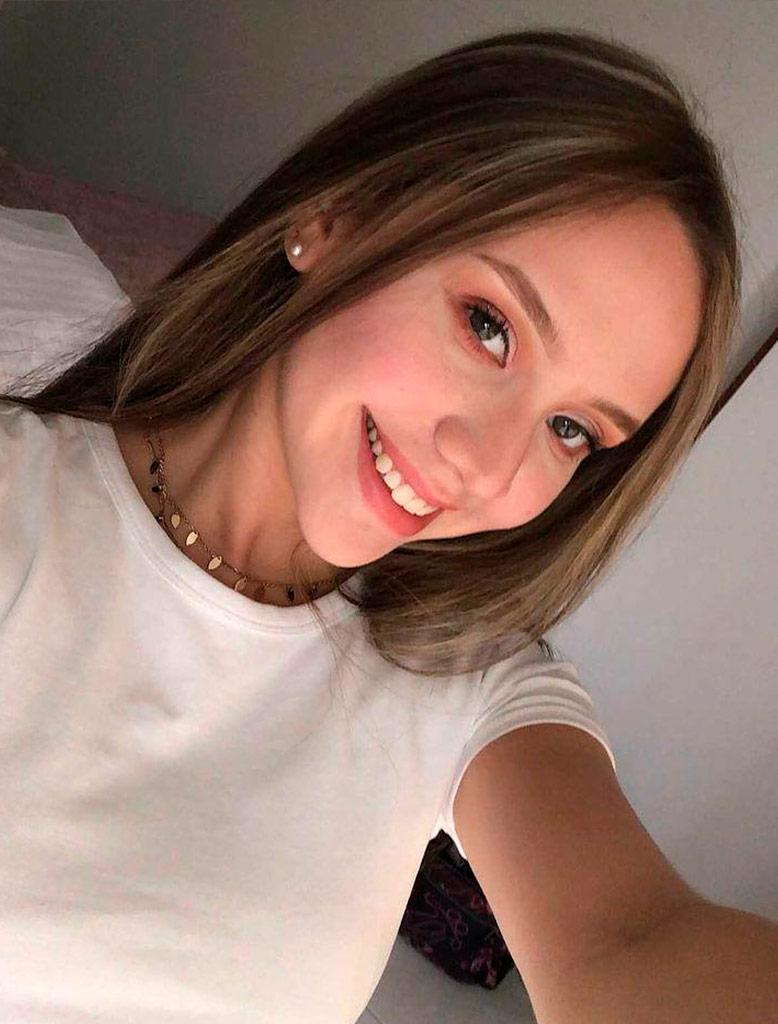 Laura Sofia Cadena Acebedo